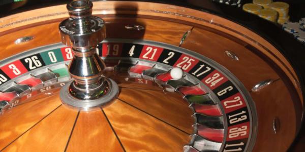 2021 年将玩轮盘赌的顶级加密赌场