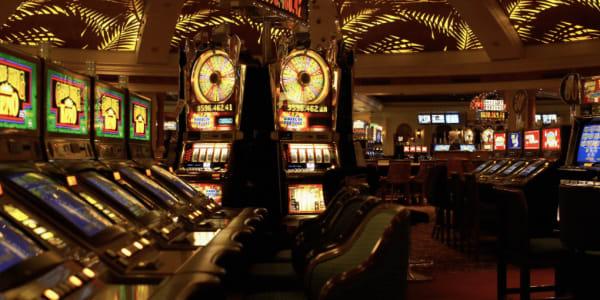 赌场如何在轮盘赌桌中亏损