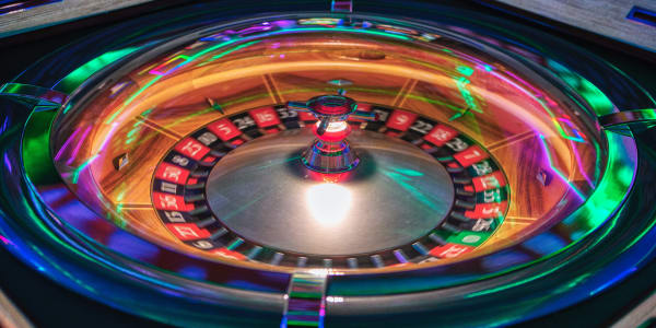 在线轮盘赌玩家中最常见的变化